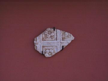 Casale Sonnino Wall