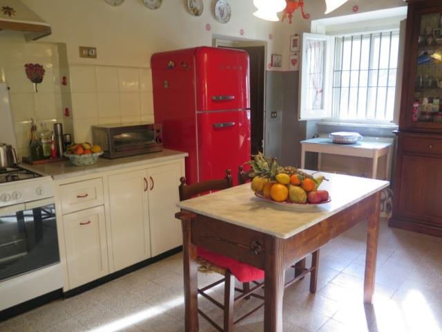 Casale Sonnino Kitchen