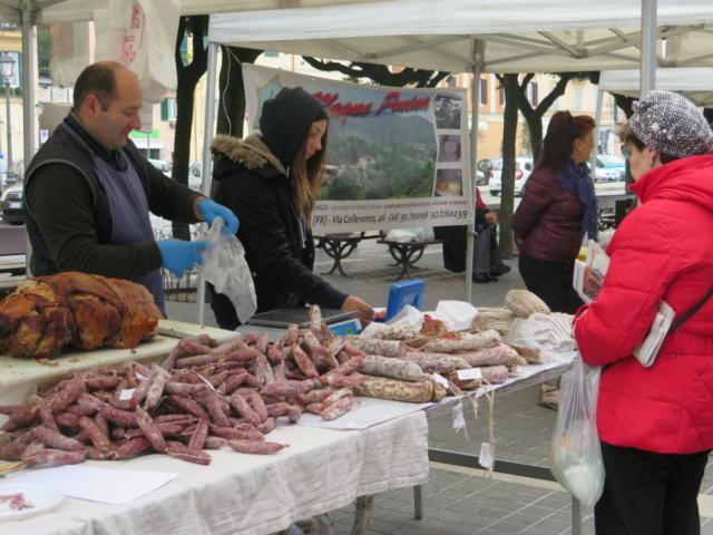 Slow Food Italia's Farmers Markets